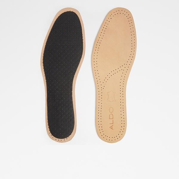 Men Leather Insole