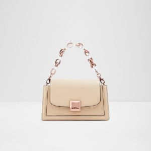 aldo singapore trendy cross body handbag with chain for ladies online beige 1