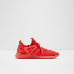 aldo singapore trendy laced up sneakers for men online red 1
