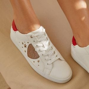 aldo singapore low top lace up sneaker for ladies online chaus white 1